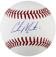5eab836c24f The Premier Producer of Autographed Sports Memorabilia   Collectibles